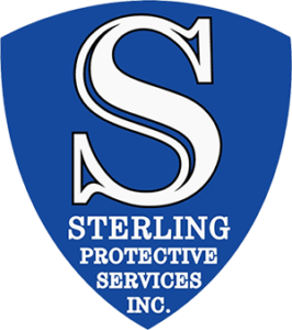 Sterling Protective Services Logo