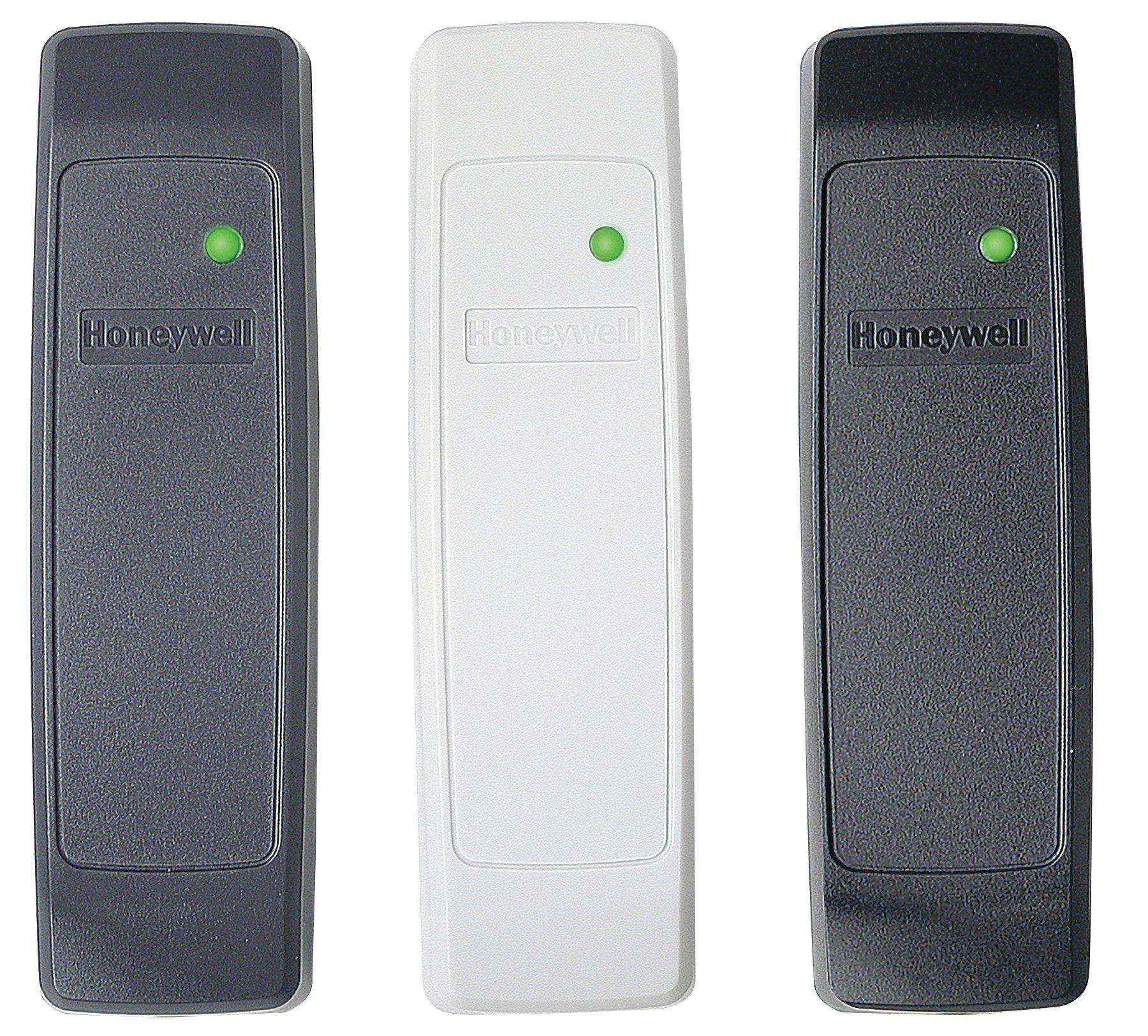 Honeywell Access Control